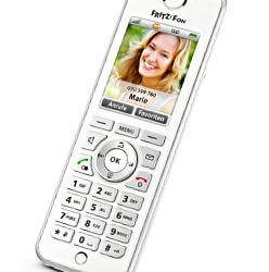 Schnurlos Telefon Test AVM Fritz Fon C4