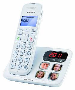 Seniorentelefon-Grundig-D530P